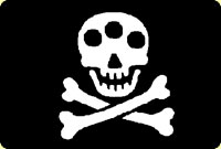 Giii's Pirate Flag