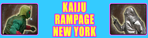 Title - Rampage New York