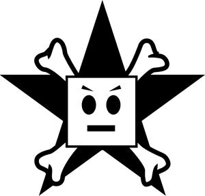 RAVEN Gathering Cubelogo